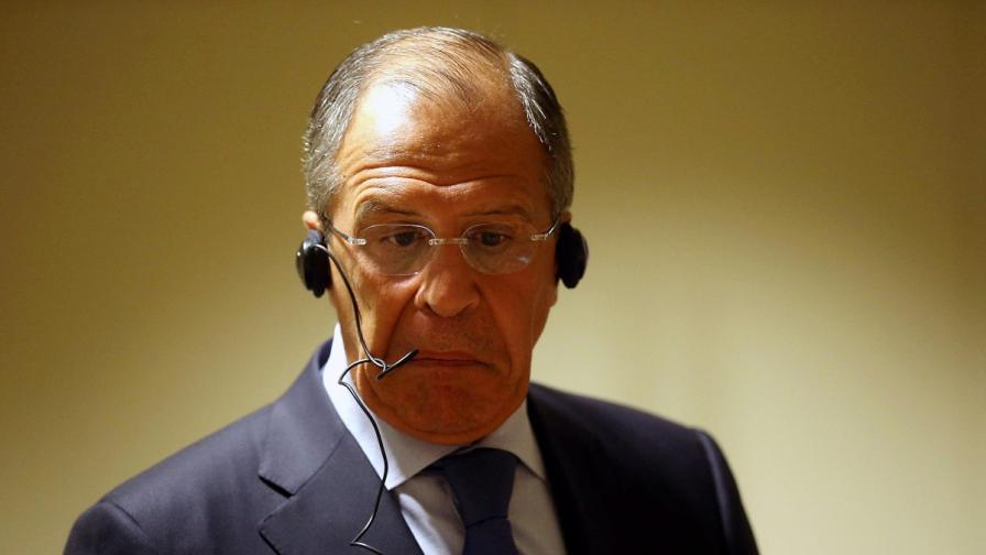 Лавров: Нека и другите съкратят ядреното си оръжие