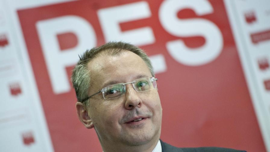 Станишев: Никога не съм използвал ПЕС вътрешнополитически