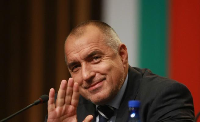 Борисов: Станишев да се извини и ще се върна в НС