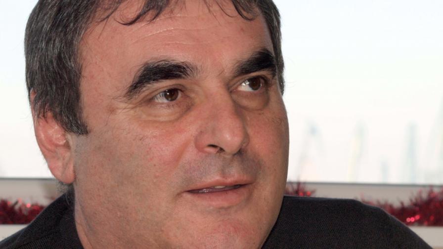 Папазов: Няма да приватизираме пощите