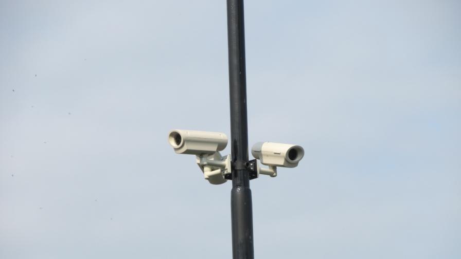 СДВР разкри къде са радарите в София