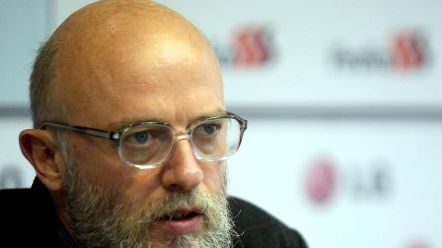 Едвин Сугарев обяви гладна стачка