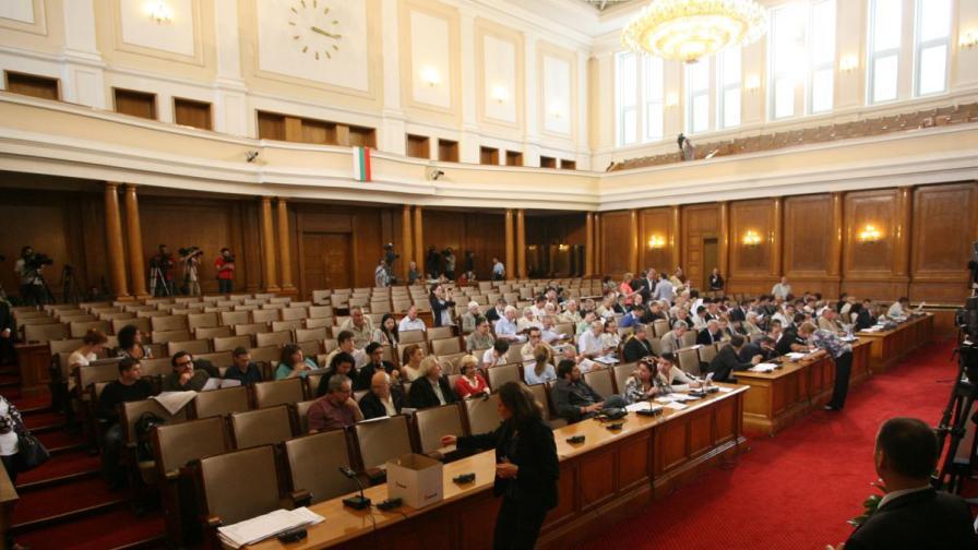 К. Пенчев: Бързо трябва да променим изборните правила