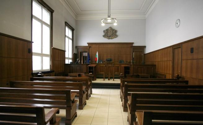 Конституционният съд образува още едно дело заради Пеевски