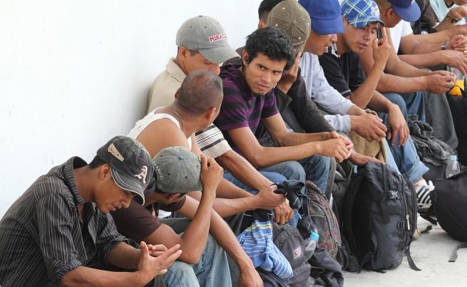 Сенатът на САЩ прие законопроекта за имиграционна реформа