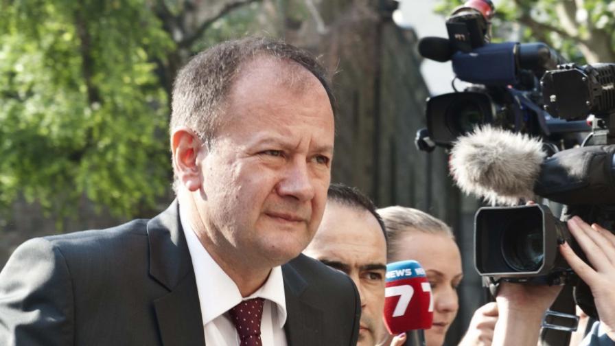 """""""Репортери без граници"""" за отношението на българските политици към медиите: Абсолютно неприемливо!"""