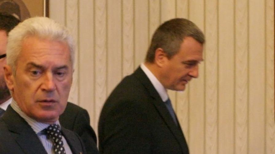 Йовчев за Сидеров: Никой няма право сам да раздава правосъдие