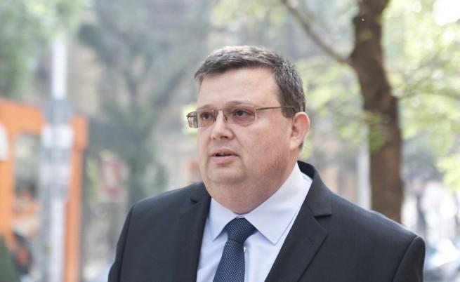 СГП проверява предполагаеми разговори между членове на ВСС и магистрати