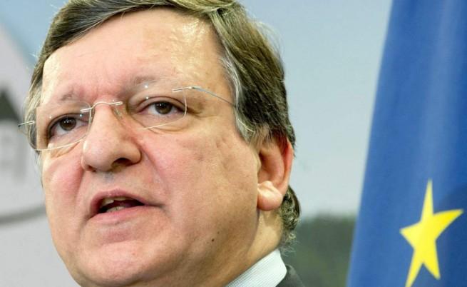 Барозу поиска пълен контрол на сигурността на ЕК
