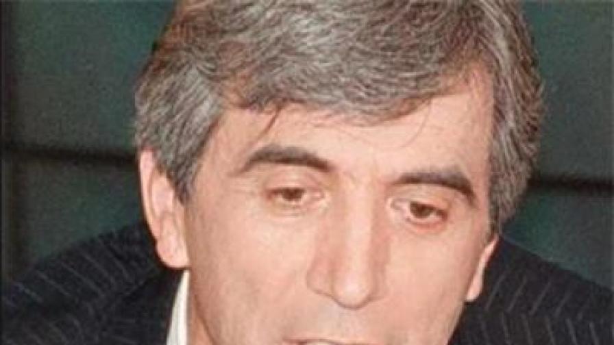 Почина бившият външен министър на България Стоян Ганев