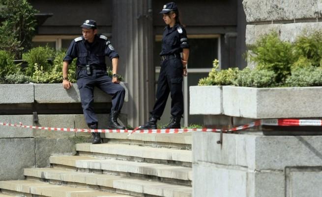 Службите имали данни за заплахи за сигурността на БГ