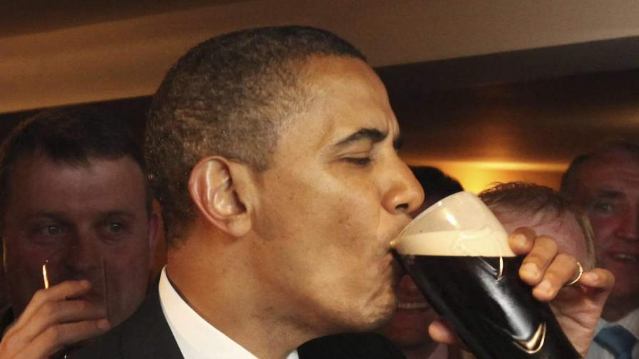 Успехът на политиците зависи и от любимата им напитка