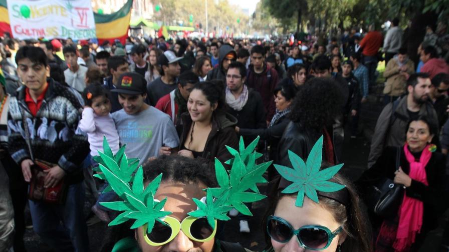 Откриха защо пушачите на марихуана са демотивирани