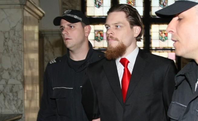 България ще плати 3500 евро на убиец