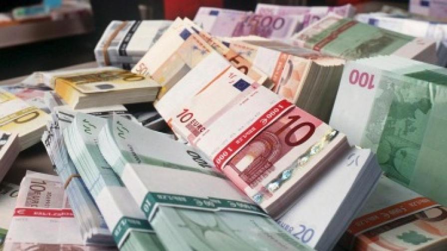 Най-богатите французи станали 25% по-богати през 2012 г.