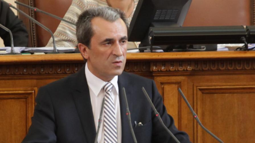 Пламен Орешарски: Предвиждаме промени в Закона за обществени поръчки
