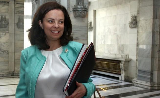 Андреева: Бюджетът за основни дейности за здраве е изчерпан