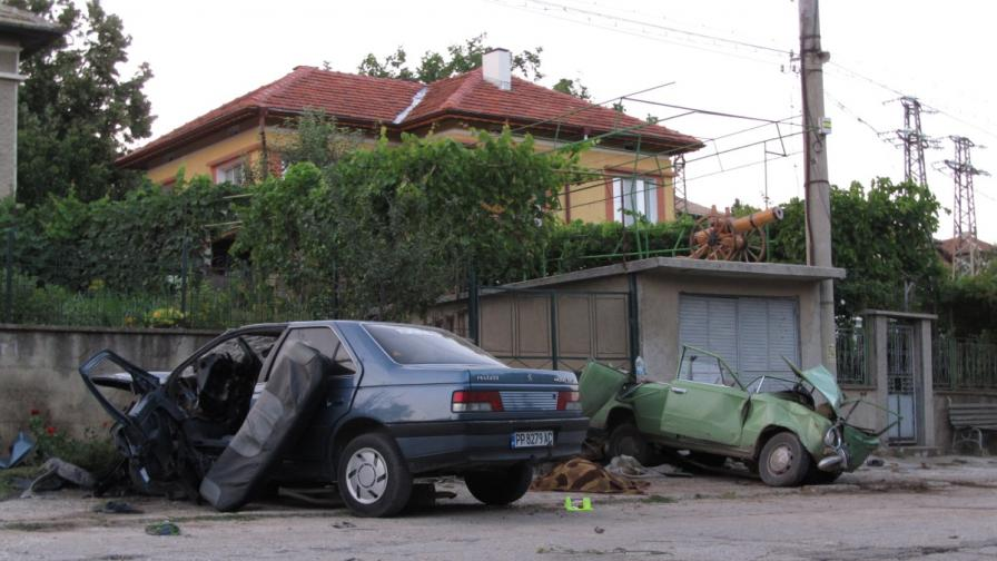 Втора жертва след незаконната гонка в Русенско