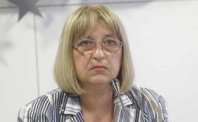 ГЕРБ  внася вот на недоверие към правителството до края на следващата седмица