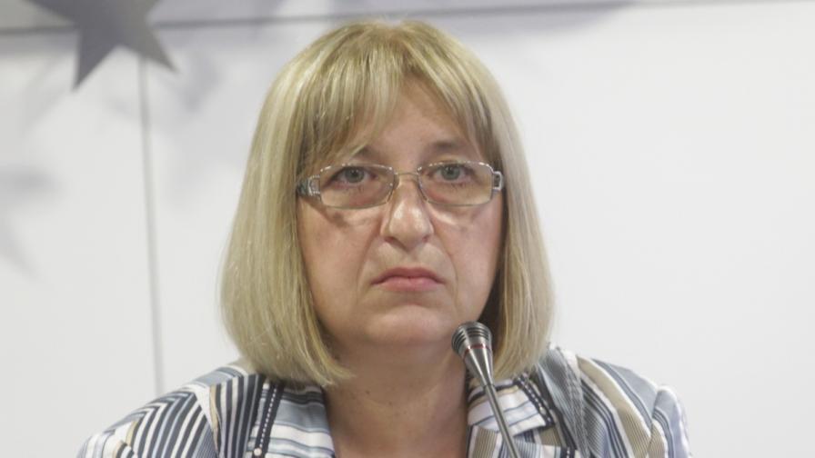 ГЕРБ внесоха вот на недоверие срещу правителството