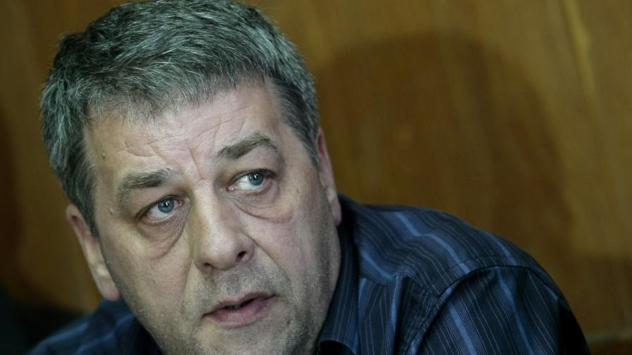 """Бившият шеф на СДВР стана кмет на район """"Витоша"""""""
