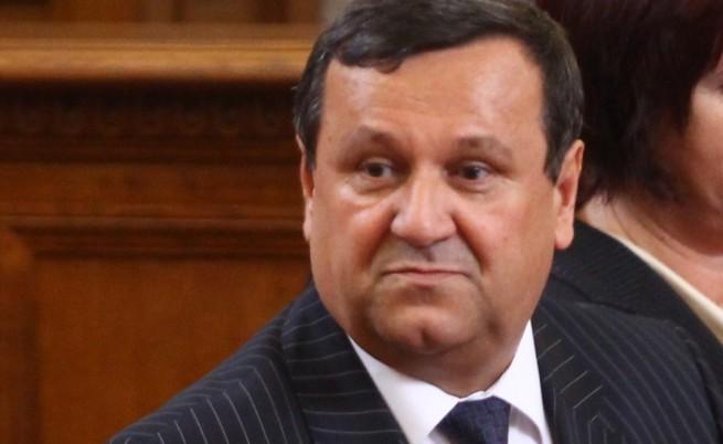 Х. Адемов: Ще направим всичко възможно за увеличаване на минималната работна заплата