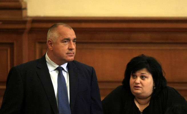 Борисов: Фидосова получи сурово, но ясно наказание