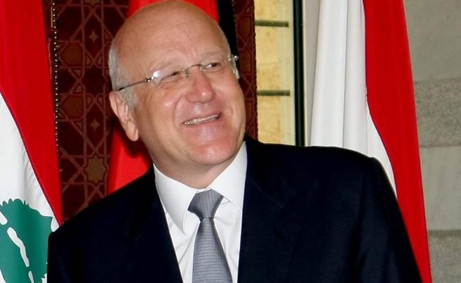 Ливан изрази съжаление за решението на ЕС във връзка с