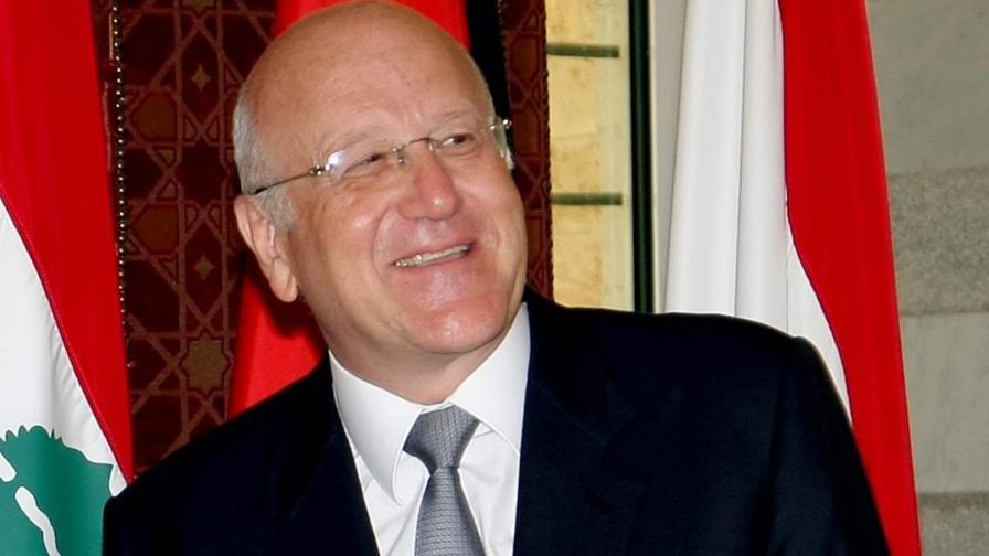 """Ливан изрази съжаление за решението на ЕС във връзка с """"Хизбула"""""""