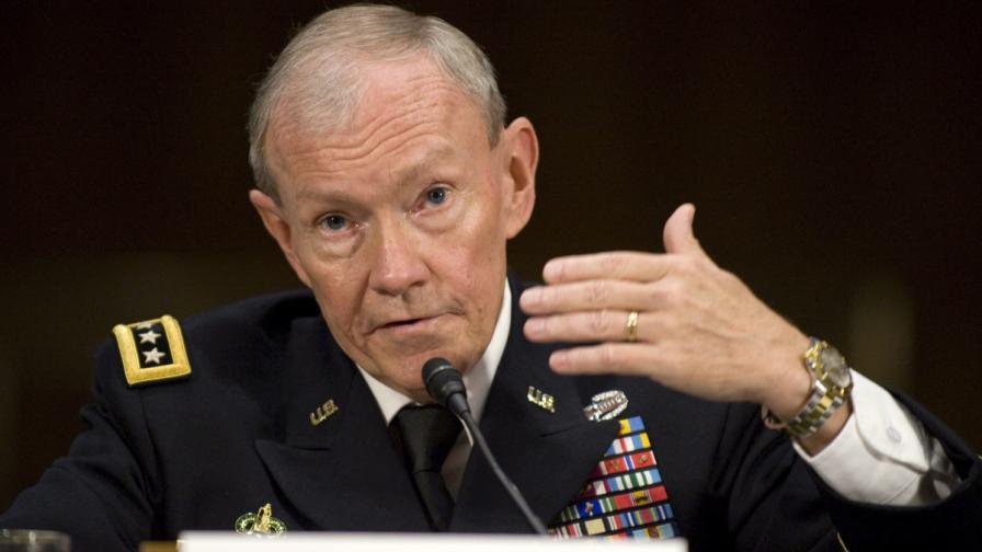 Колко би струвала военната намеса на САЩ в Сирия?
