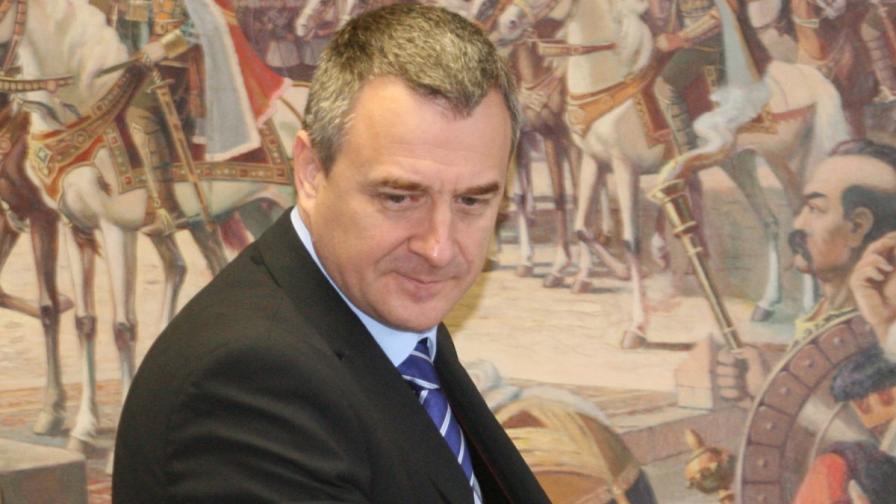 Йовчев: Няма да кръщаваме акциите с кодови имена