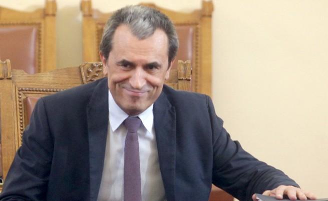 Орешарски готов с план за управление до 2017 г.