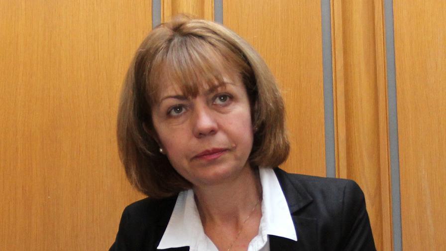 """Йорданка Фандъкова: Не приемам """"Атака"""" да е морален съдник"""