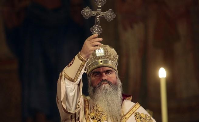 Причината за смъртта на митрополит Кирил е удавяне