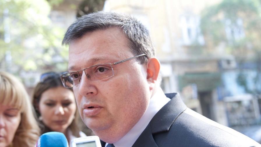 ВСС осъмна с некролози на Камен Ситнилски