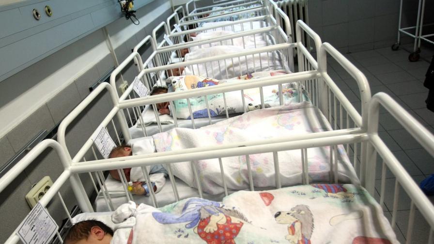 23 бебета се родиха в Майчин дом само за ден