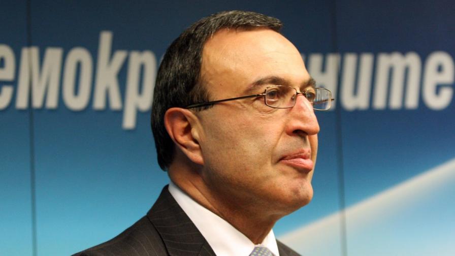 Петър Стоянов: Няма кой да оглави протеста