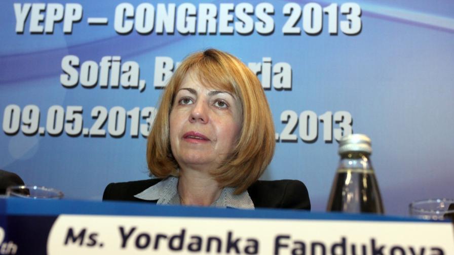 Фандъкова: Издаването на забрана за протести е изключително опасно