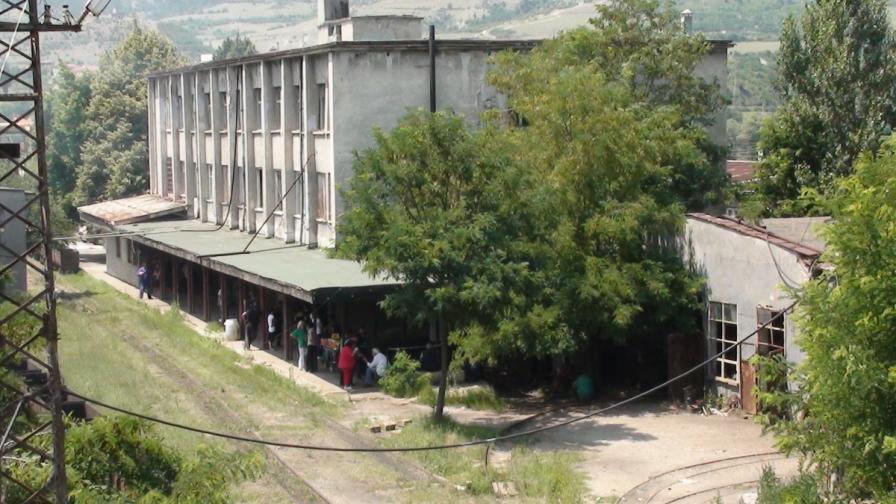 """Прокопани са 16 м от обходната галерия в рудник """"Ораново"""""""