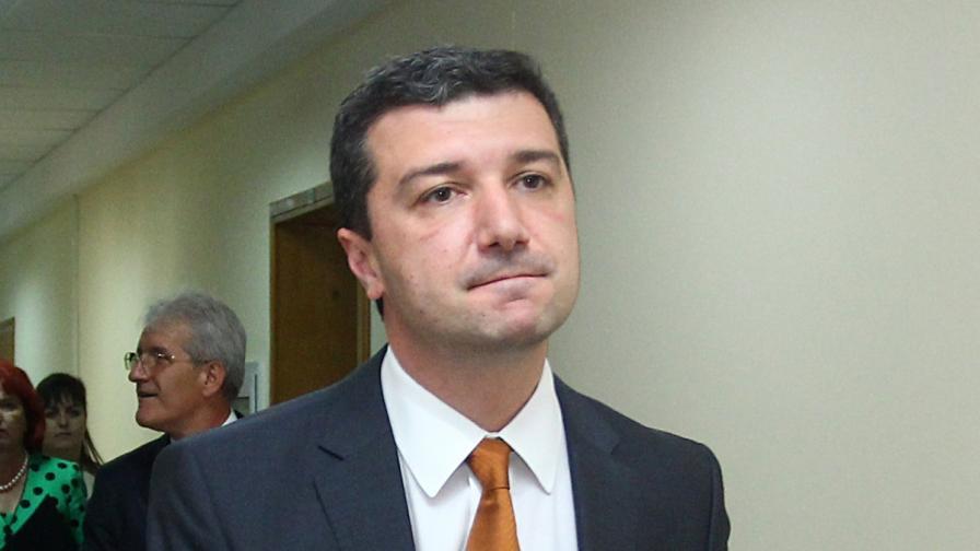 """Стойнев даде на комисар Йотингер мандат ЕК да преговаря за """"Южен поток"""""""