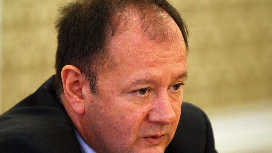 Михаил Миков: Изборът на Пеевски не е за публиката