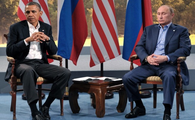 Русия и САЩ: разводът се задаваше от дълго време
