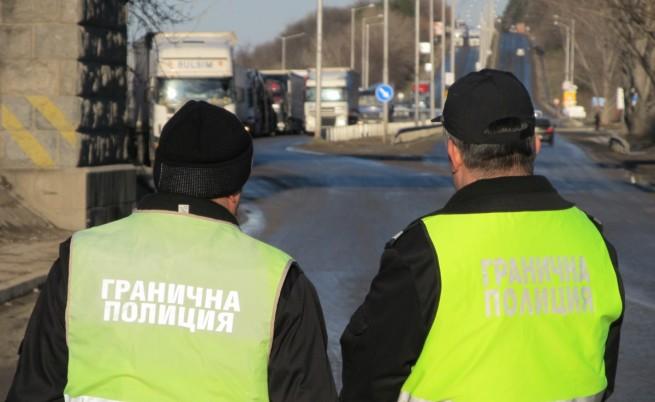 Началниците на 5 митници са преназначени на други длъжности