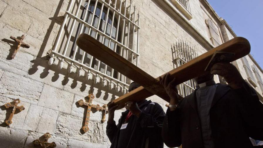 Учен: Исус е бил бунтовник