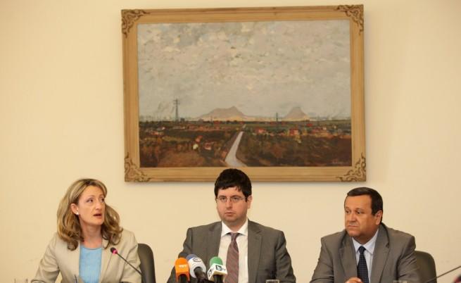 Социалните партньори без КРИБ подкрепиха актуализацията на бюджета