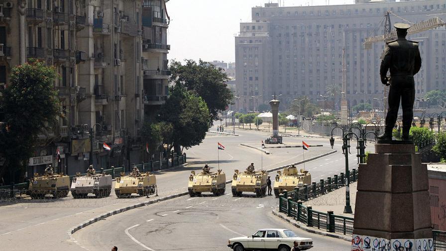 МВнР: Не пътувайте до Египет