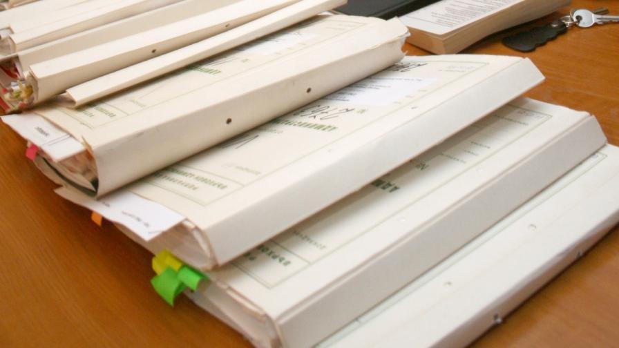 КС отказа да касира изборите