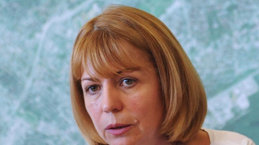 Фандъкова: Смисълът на властта е да се помага на другите