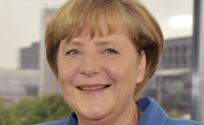 Равна подкрепа за Меркел и опозицията преди изборите в Германия