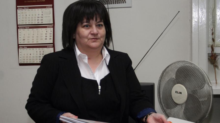 Миков уволни Йорданова, закрива НЦИОМ
